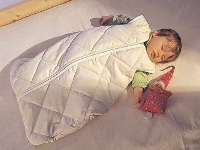 Kapok Baby Kuscheldecke Packshot